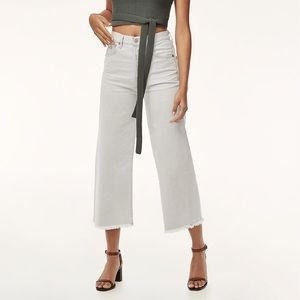 Citizens of Humanity - Emma Wide Leg NWOT